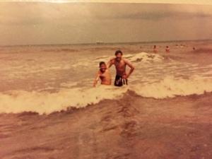 Cocoa Beach 1987