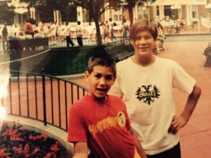 Disney 1987